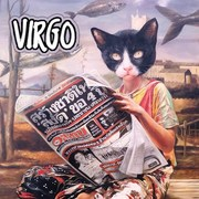 """นิทรรศการ """"Virgo"""""""