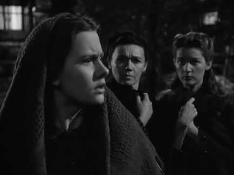 The Secret of Convict Lake  1951  Glenn Ford, Gene Tierney and Ethel Barrymore