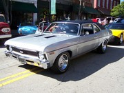 1969 Nova SS