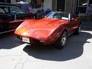 1978 Corvette (1)