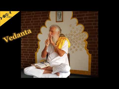 Intuition of Reality - Vedanta Talk 6 by Ira Schepetin