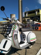 Vespa Loy Yang A Power Station