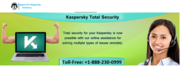 Kaspersky Antivirus Error 27300