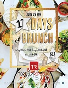 17 Days of Brunch With Tortilla Republic