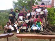 brazil Permaculture certification