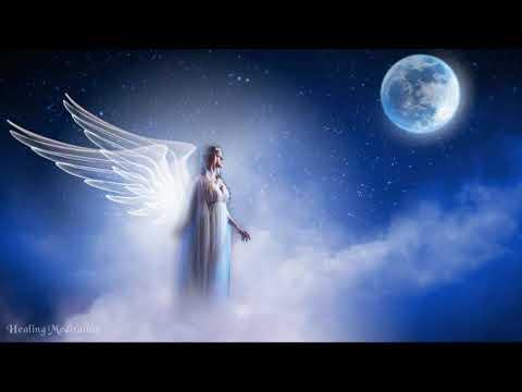 1111Hz ☘ Energie positive de l'Ange Angel