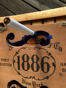 Cigarette Clamp......