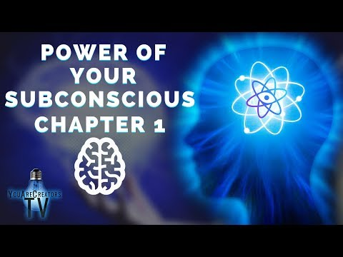 Power Of Your Subconscious Mind - Chapter 1