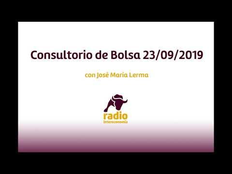 Audio Análisis con José María Lerma: IBEX35, IAG, Bankinter, DIA, Audax, Tubos, Arcelor, Talgo, Amadeus...