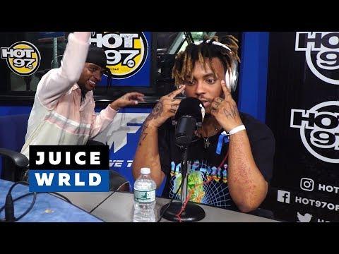 Juice WRLD | Funk Flex | #Freestyle133