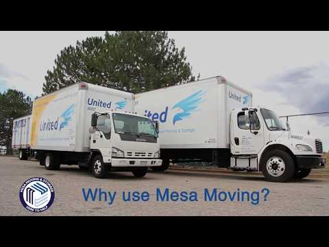 Denver Moving Companies - Movers in Denver - International Moving Company