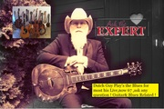 Ask the exspert  Blues Guy 67 any question