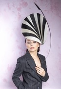 Donna Hartley Millinery - 30th June 2019