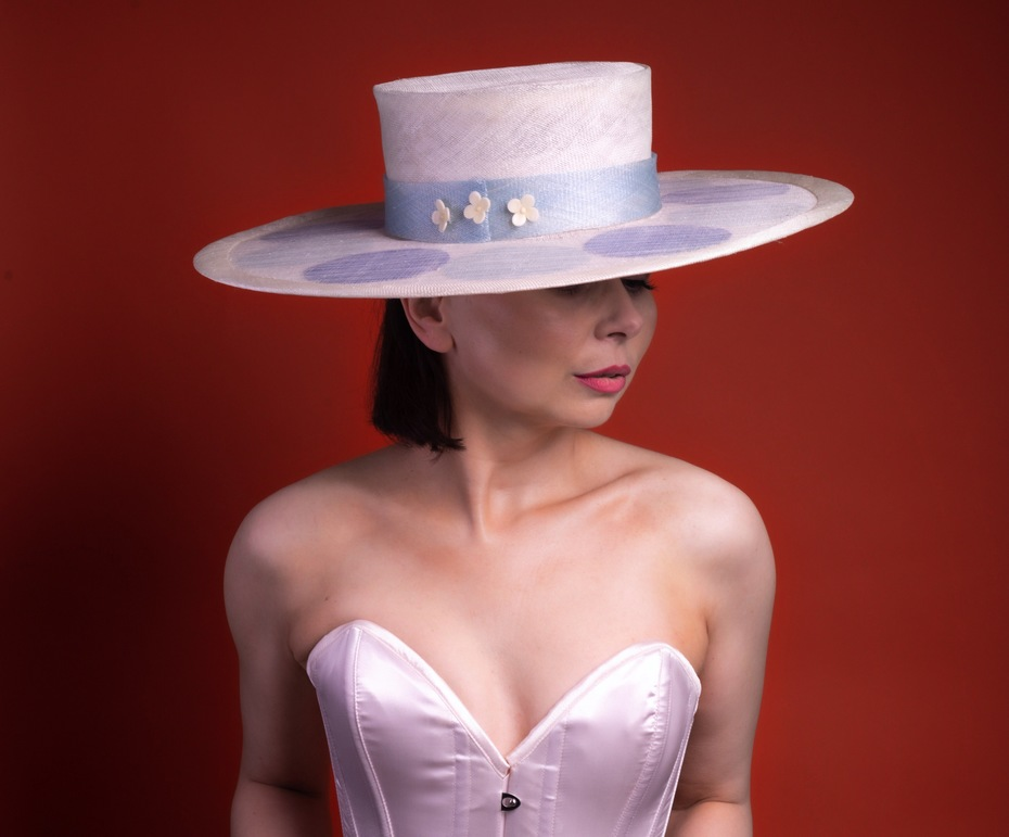 Rialto by Donna Hartley Millinery