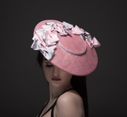 Caron by Donna Hartley Millinery