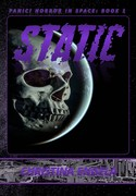 PHIS#1 Static by Christina Engela - Cover