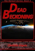 Galaxii #3 Dead Beckoning by Christina Engela - Cover