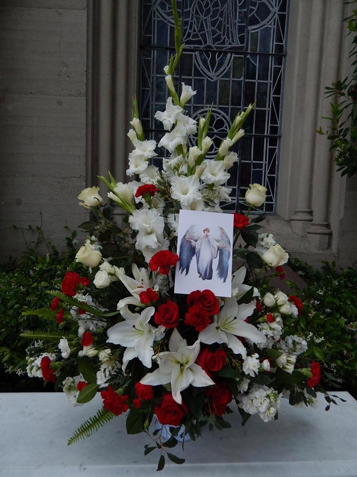 2.Michael 10th years death anniversary.