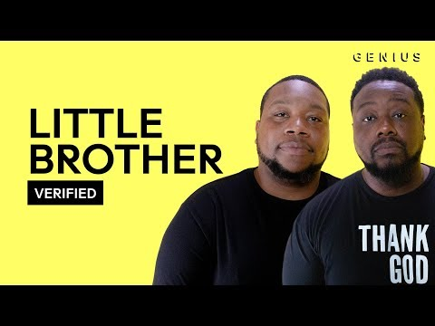 "Little Brother ""Black Magic (Make It Better)"" Official Lyrics & Meaning 