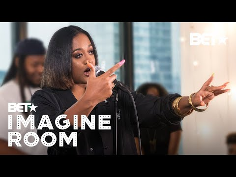 "Rapsody Delivers Dynamic Performance Of ""Nina"" & ""Cleo"" Off Her Latest 'Eve' Album! 