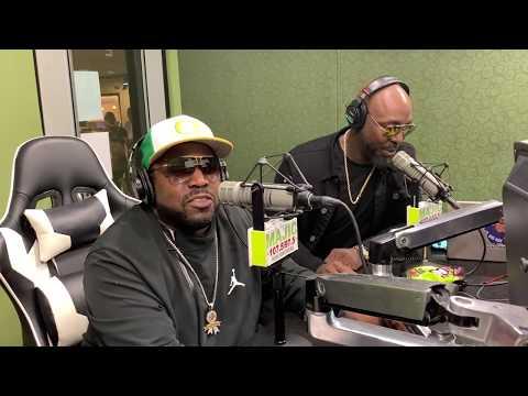 Is Andre 3000 Working On An Album? Big Boi & Sleepy Brown Speak On Rumors