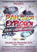 ​Pan Clash Explosion A Steelband Soloist & Ensembles Competition