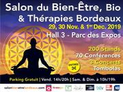 Salon du Bien-être, Bio et Thérapies de Bordeaux