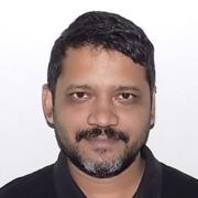 Lincoln Priyadarshi choudhury
