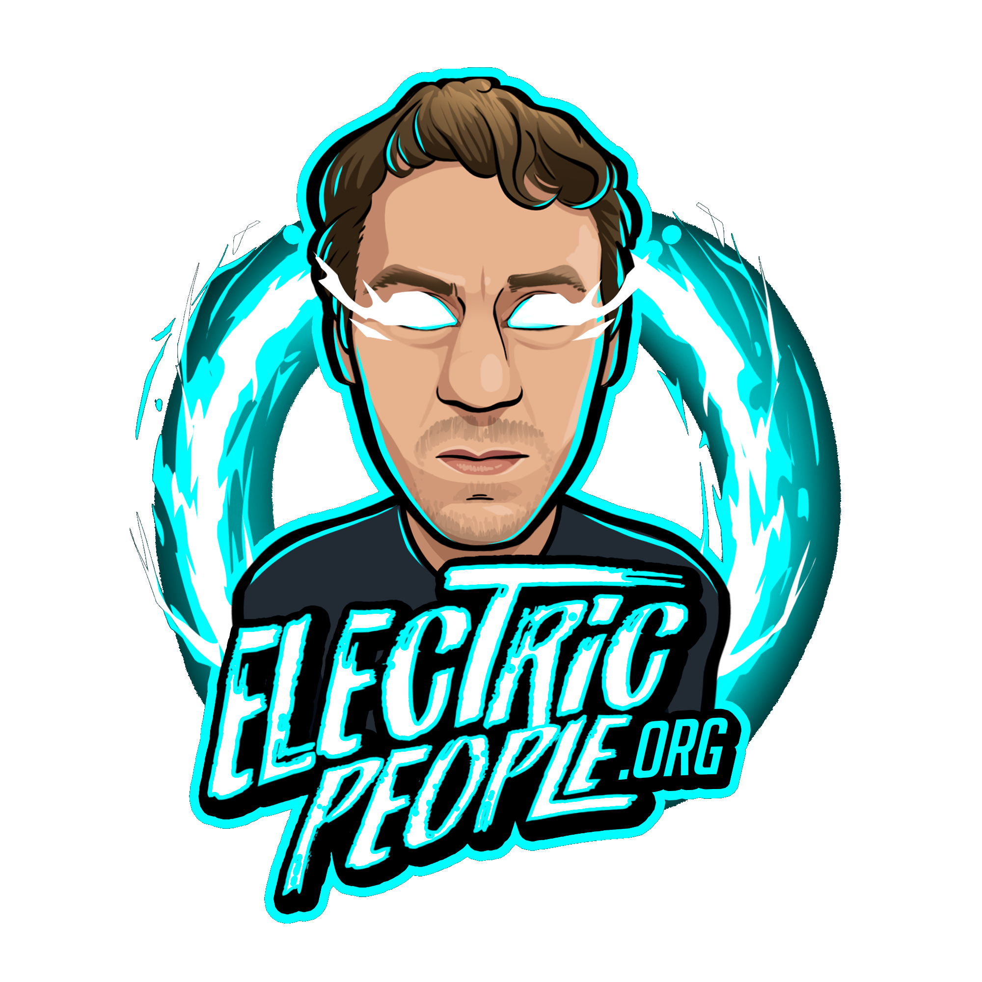 Electric People Logo