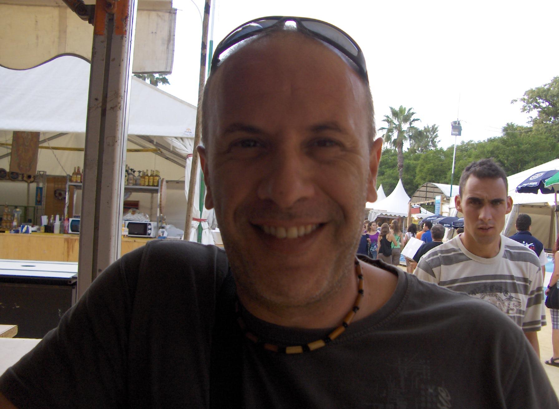 ANTONIO GARDEL