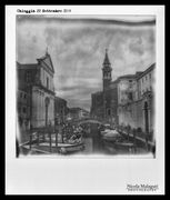 Postcards from Chioggia