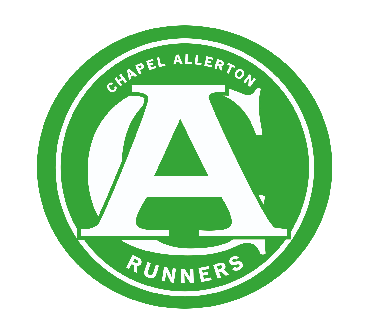 Chapelallertonrunners Logo