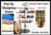 Pop Up Shopping Event