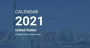 Countdown to 2021!