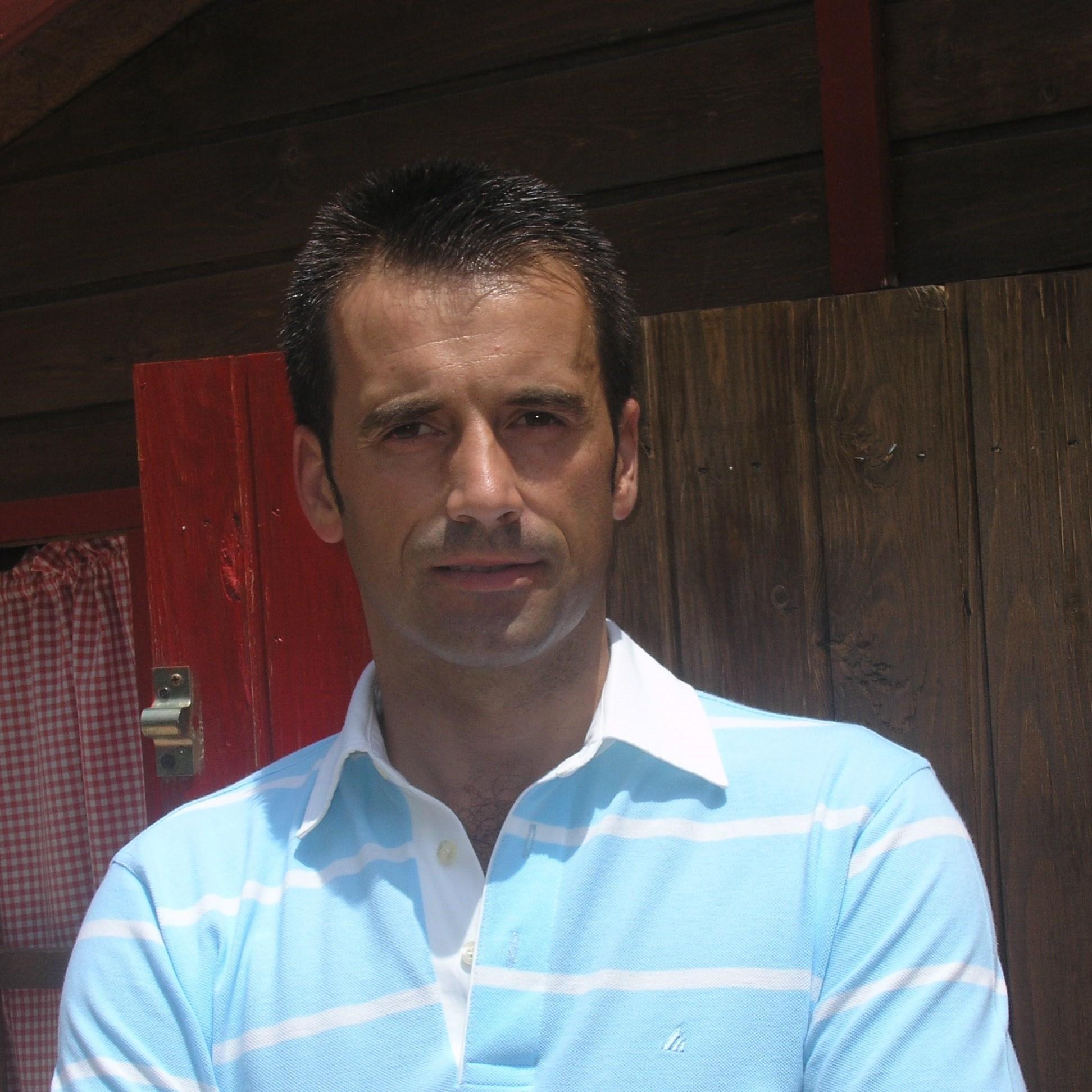 Antonio Jesùs pino