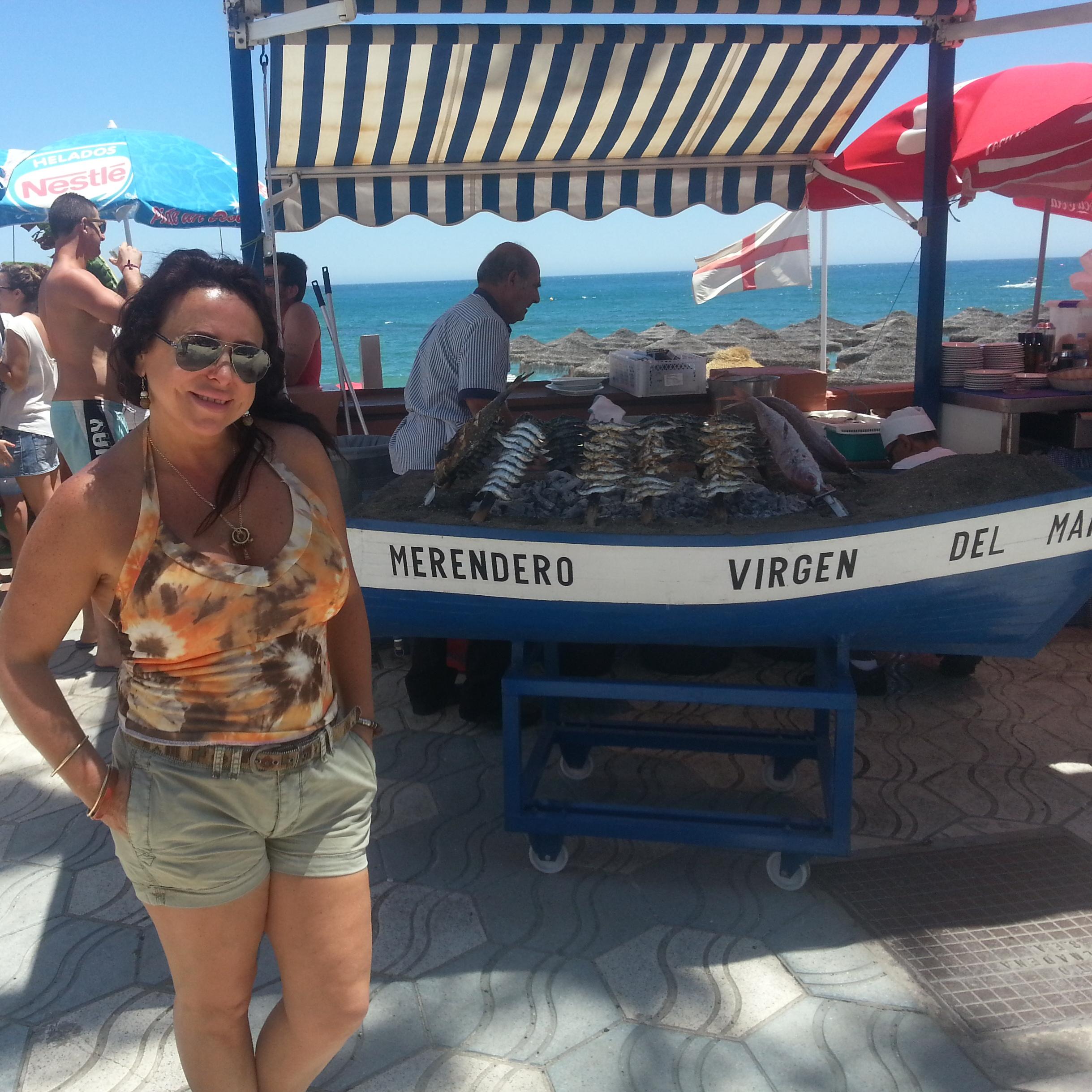 Yolanda Berruezo