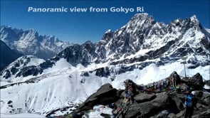 Gokyo Lake and Reenjo Pass Trek