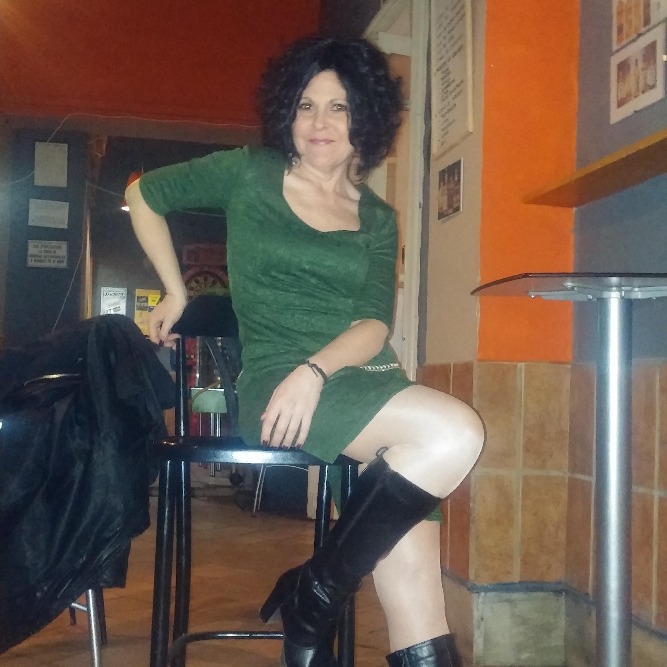 Esther López Calderón