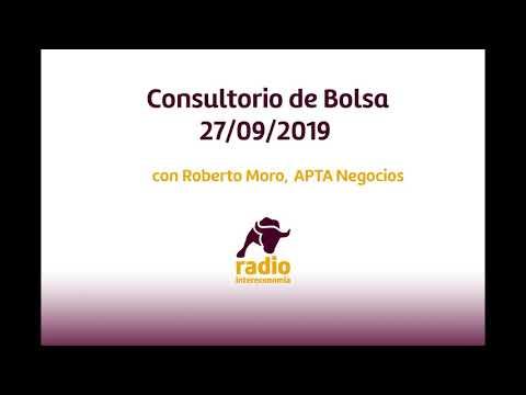 Video Análisis con Roberto Moro: IBEX35, Colonial, Merlin, Cellnex, Ferrovial, Ence, Atresmedia, IAG, Santander, Endesa, Mapfre...