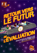 "F3E network Encounters ( Paris) ""Back to the future of evaluation"""