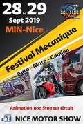 Nice Motor Show 2019 Free Live Streaming Online