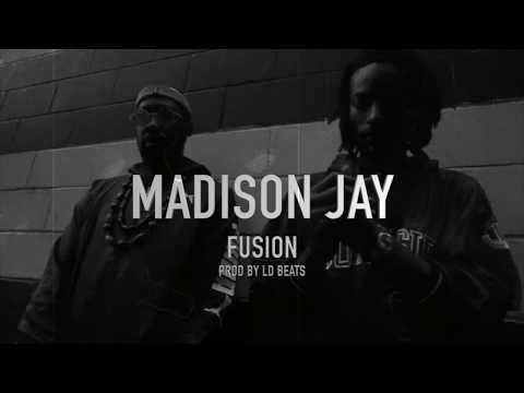 Madison Jay - Fusion - Music Video
