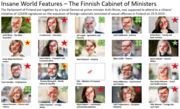 Insane World Features - The Finnish Cabinet of Ministers