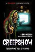 Creepshow (2019-)