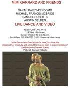 Mimi Garrard Dance Company