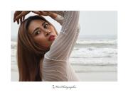 刘富威·南海丝路海滩模特儿