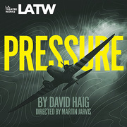 Pressure presented by LA Theatre works