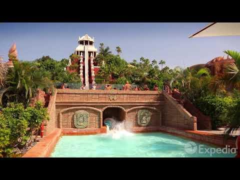 Tenerife City Tours, Attractions Deals, Reviews 2019
