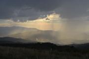 Max Patch Rain Showers