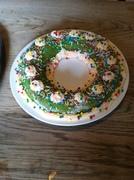 1ePrijs pandancake met slagroom en suikerwerk